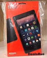 """Amazon Kindle Fire Tablet 8gb 7th Generation 2017 With Alexa 7"""" All Colors"""