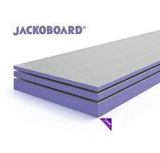 Jackoboard Plano Tile Backer Board 1200x600x20mm -10 sheets