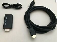 PS2 to HDMI Video AV Adapter Converter for Sony Playstation 2 HD PLUS 5 Ft HDMI