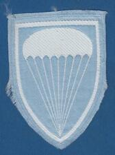 REPUBLIC of SRPSKA ARMY, VOJSKA REPUBLIKE SRPSKE, Airborne Brigade,vintage patch