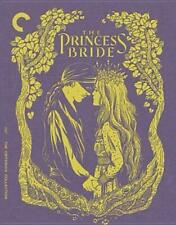 The Princess Bride Criterion Collection Special Edition 4k Mastering Blu-ray