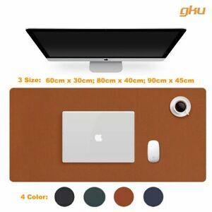 EzyCarry by gku™ Office Desk Mat Table Pad Game Keyboard Mouse Pad AC2001