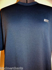 NIKE Training Athletic T-shirt Mens Sportswear Shirt Embroidered M