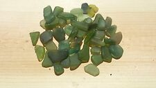 Sea Glass - 50 Mini pieces of