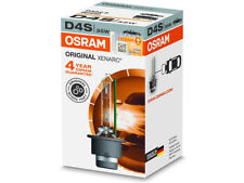 1x NEW OSRAM XENARC OEM D4S 66440 XENON HID HEADLIGHT BULB | PACK OF 1