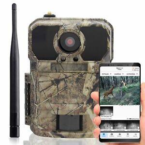 icuserver Wildtierkamera icucam lite 4G / LTE