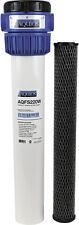 Aquios® WellPlus™ Standard Salt Free Water Softener & Filter System