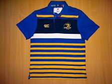 * Leicester Rugby Shirt Canterbury Polo ccc Jersey Medium world cup heineken top