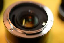 Canon FD 2xb extender como nuevo