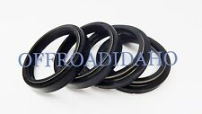 FRONT FORK TUBE OIL & DUST SEAL KIT KTM ENDURO R 690 2009 2010 2011 2012