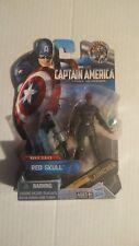 Captain America the First Avenger Movie Series Red Skull figure, New!