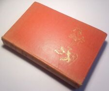 Red Fairy Book, Andrew Lang, Marc Simont Illustrations, 1950 Edition Vintage HB