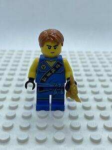 Lego Ninjago Jay (Tournament Robe) Minifigure njo272