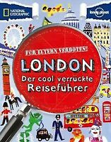 Für Eltern verboten: London: Der cool verrückte Reisefüh...   Buch   Zustand gut