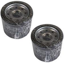 Pack of 2 Honda 15410-MFJ-D01 Oil Filter for CBR1000, CBR500R, CBR1000RR, GXV530