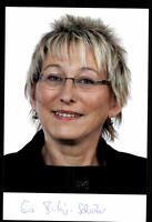 Eva Bulling Schröter Foto Original Signiert ## BC 42130