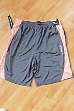 NWT Mens LG Knit Sport Shorts Slim Modern Cut/Fit