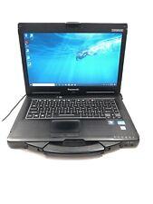 Panasonic ToughBook CF-53 MK1 i5-2520M 2.50GHz | 500GB HDD 8GB RAM | Touchscreen