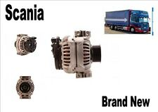 Scania Prestolite brand new commercial alternator 24v 100amp