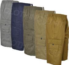 "Unbranded Long 13 to 17"" Inseam Regular Shorts for Men"