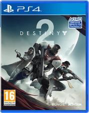 Jeu PS4 DESTINY 2