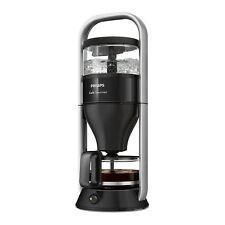 PHILIPS CAFE GOURMET HD5408/20 FILTERKAFFEEMASCHINE FILTERMASCHINE EDELSTAHL