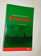 The Benefits and Hazards of Exercise by Domhnall Macauley Paperback Book