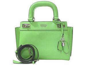 Guess Women's Katey Girlfriend Satchel Handbag
