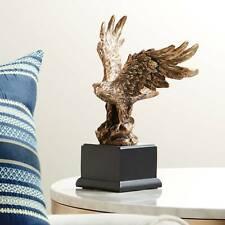 Perched American Eagle 11 1/2