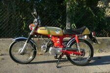 Honda Old- & Youngtimer Motorräder