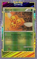 🌈Apitrini Reverse - HS04:Indomptable - 44/90 - Carte Pokemon Neuve Française
