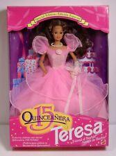 TERESA QUINCEANERA 15 FRIEND OF BARBIE SPECIAL EDITION BIRTHDAY MATTEL MIB 1994