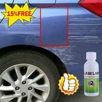 30g Car Auto Repair Wax Polish Heavy Scratch Remover Paint Care Maintenance New