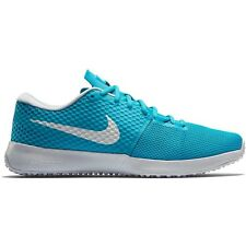 NIKE ZOOM SPEED TR2 MENS TRAINERS - BLUE / WHITE  - 684621 410 - UK 6