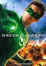 Green Lantern (DVD, 2016)