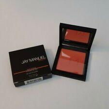 Jay Manuel Beauty Soft Focus Powder Blush Escape - Coral / Pink 0.23oz
