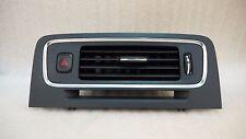 VOLVO S60 DASH CENTER AIR HAZARD SWITCH AIR VENT 1302138 # 634