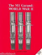 The M1 Garand: WWII, by Scott Duff .. SA WRA GHS EMcF GAW NFR bayonet sling part