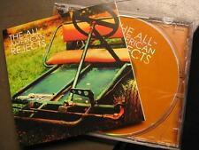 "ALL AMERICAN REJECTS ""SAME"" - CD - ENCHANCED CD"