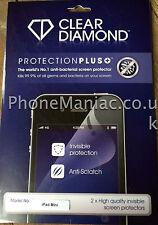 1 x iPad Mini Screen Protector Anti-Bacterial Hard Coat Optically Clear