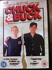 Mike White CHUCK Y BUCK ~ Americano Oscuro Independiente Acosador Drama GB DVD