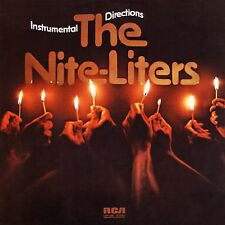 THE NITE-LITERS Instrumental Directions RCA Sealed Vinyl Record LP