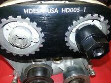 DUCATI 939 939 SP  HDESA CAM WHEEL NUT TOOL SET HD005-1