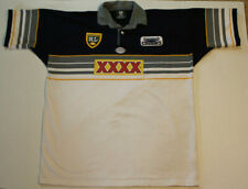 NORTH QUEENSLAND COWBOYS NRL 1995 RETRO HERITAGE REPLICA MENS JERSEY