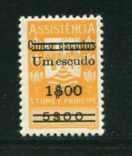 St Thomas #RA9 Mint