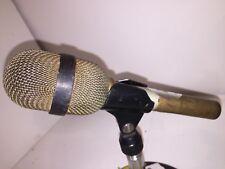 Vintage Electro Voice DS-35 dynamic cardioid
