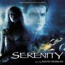 David Newman - Serenity (Score) (Original Soundtrack) [New CD]