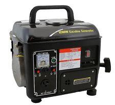 1200 Watt Generator 2 Stroke 63cc Gasoline Engine Camping RV Portable Power Tool