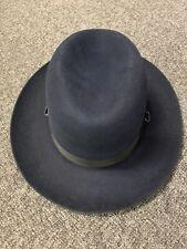 Stratton Vintage Royal Quality 5 XXXXX Beaver Quality Sheriff Style Men's Hat