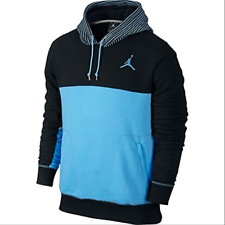 Men's Nike Air Jordan Flight Classic Hoodie Sweatshirt -# 619442 477-SZ XXL -NEW
